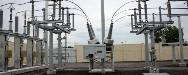 Dorazio enterprises inc 03 17 09 prequalified cps for Substation design